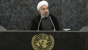 Rouhani Faces Tougher Audience at UN This Year