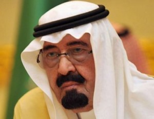 Abdullah of Saudi Arabia, a Wily King Who Embraced Limited Reform, Dies