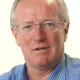 Indepenent Journalist Robert Fisk copyright The Independent for The Wharf issue 03/04/03 whrf