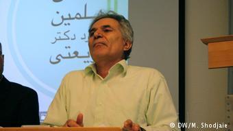 محمد باقر تلغریزاده