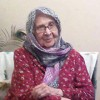 مادر زهرا رهنورد درگذشت