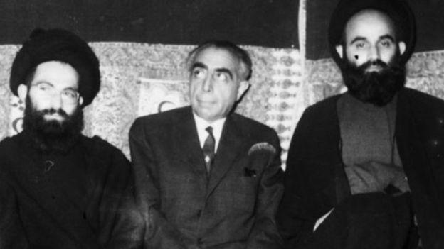 آمریکا در ابتدا برای اصلاحات اجتماعی-اقتصادی در ایران به علی امینی امید داشت. آنها خیلی زود متوجه شدند که امینی شانس زیادی ندارد